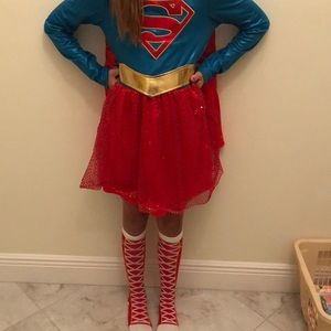 Other - Costume oh supergirl